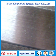China 201 304 stainless steel sheet finish brushed