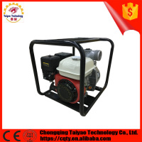 3 Inch Centrifugal Gasoline Engine Powered Water Pumps For Sale