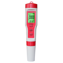 High accuracy 4 in 1 multifunction ph tds ec temp ph <strong>meter</strong>