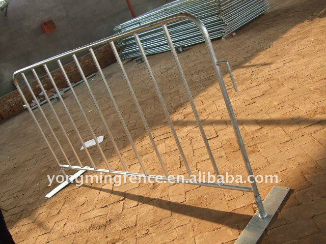 Parking lot barrier at best price in good quality