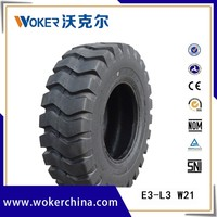 High quality otr tyre 23 5r25, Prompt delivery with warranty promise