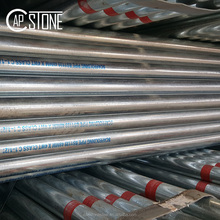 New Product scaffolding pipe unit weight galvanized steel price list