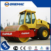 CHANGLIN 14 ton YZ14H Single Drum Road Roller road roller types