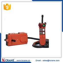 Radio Remote Controller For Crane,Hoist, Lift Mobile F21-4D