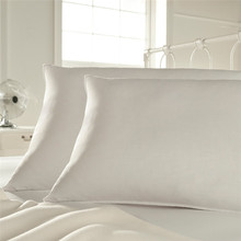 good price pillow cotton, polyester ball fibre pillow, polyester pillow cover
