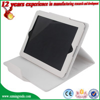Stand Case With Auto Sleep Feature Leather Case For IPad Case , For Ipad 2 Case , For Ipad 3 Case