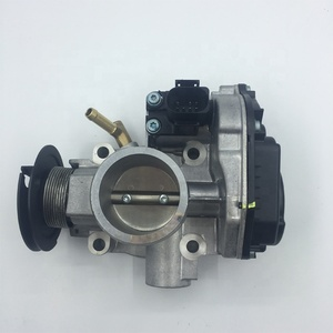 Car Electronic Throttle Body for PROTON WIRA 1500cc PW550614/ PW550616/PW550476/408237520002Z throttle body assembly