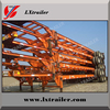China Best Selling 2 Axles 3