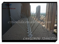 seagull repellent Anti Pegion Spike china manufacturing