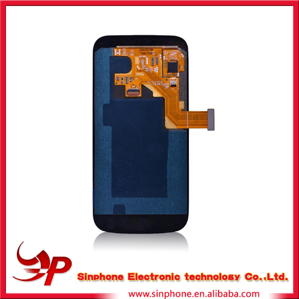 lcd for samsung s4 mini lcd screen assembly(frame) mobile phones cellular