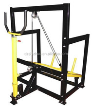 Hammer strength fitness equipment Pro Tackler/back muscle exercise equipment/body building machine