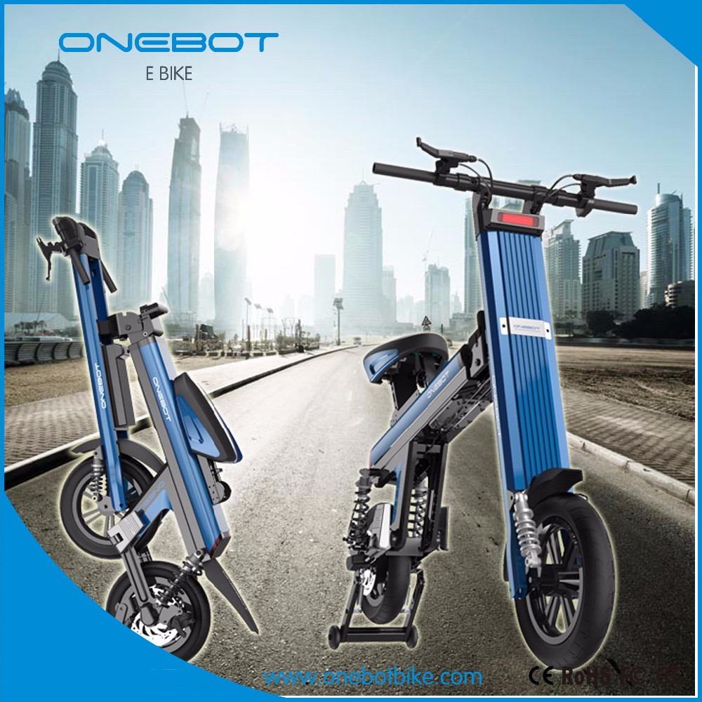 Dual real brake 2017 new design speed baogl electric bike