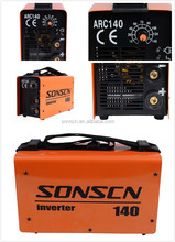 Japan made maquinas de soldadura mobile inverter welding machine tool equipment