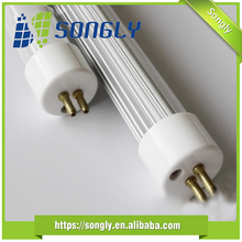 High quality cheap price AL+PC 1198*26*26 4 t8 led tube light 18w from china