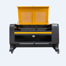 PVC/Acrylic/MDF/<strong>Paper</strong>/Wood sheets laser cutting machine 6090 100w