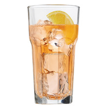 Highball Rock Drinking Tempered Glass