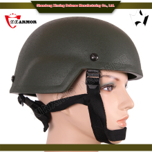 good chemical resistance kevlar bullet proof helmet