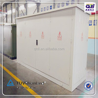 outdoor High voltage cable distribution cabinet