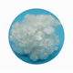 7D 64MM hollow conjugated siliconized polyester fiber with antibacterial