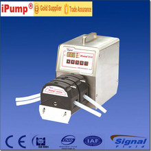 stepper motor low price multihead water pump