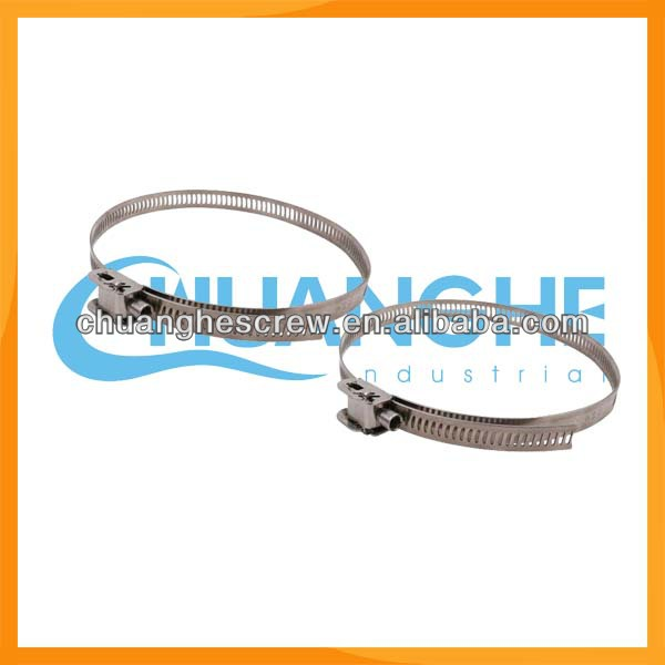 OEM Shenzhen steel pipe clip fixing clamp