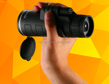 Small Portable monocular Camping Travel Telescope for Phone