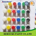 Non toxic Colorful acrylic paint set /acrylic spray paint