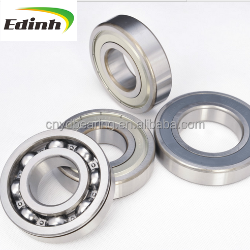 China Exporters and size 4*8*3mm deep groove ball <strong>bearing</strong> WML4008-2Z with Professional Supplier