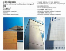 100% Non-asbestos Fiber Cement Board Used As Cladding, Ceiling, Partition,Shingle,Roofing sheet