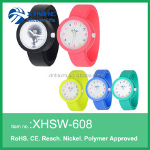 2016 Hot Selling Silicone Wrist Watch,Silicone watch for promotional gifts