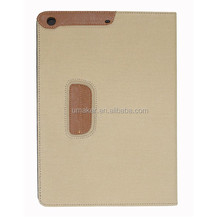 New arrivel FlipSmart Cover Leather Case for iPad Air