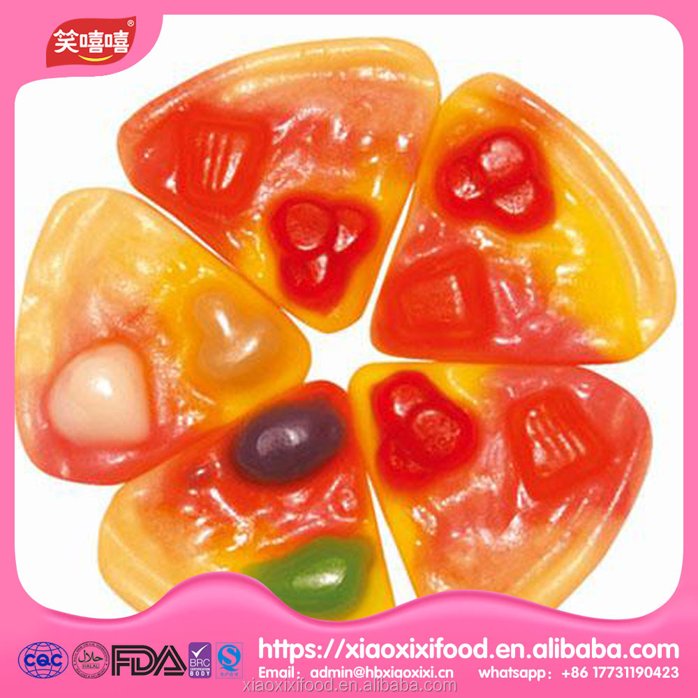 Strawberry Girls strawberry flavor gummy candy