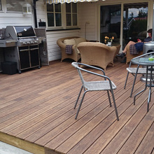 Chinese manufacturer carbonized natural bamboo plywood for outdoor flooring