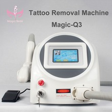 Non invasive Tattoo Removal laser removal of tattoos tattoo removal machine in alibaba