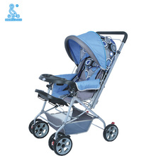 China Professional Name Brand Baby Stroller With Musical Tray