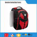 Hot sell delicate multicolor backpack laptop bags