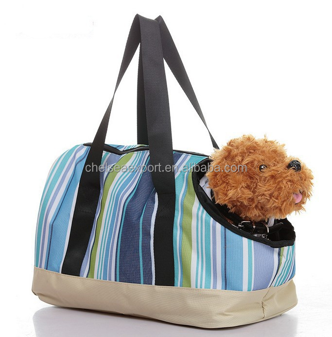 600D cheap pet carrier dog cat bag for travel