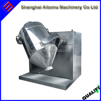 Pharmaceutical Chemical Foodstuff Mixer Mixing Machine