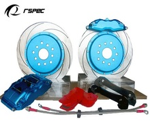 Racing 4pot6pot8pot big brake kit/rem cover kit