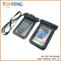 Promotional Waterproof Phone Bag,waterproof case