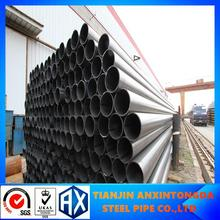 surplus inventory!thin wall weld steel pipe!ms pipe,tubes