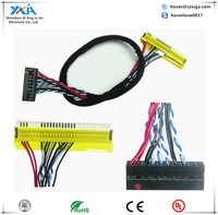 XAJA lvds cable for techwood
