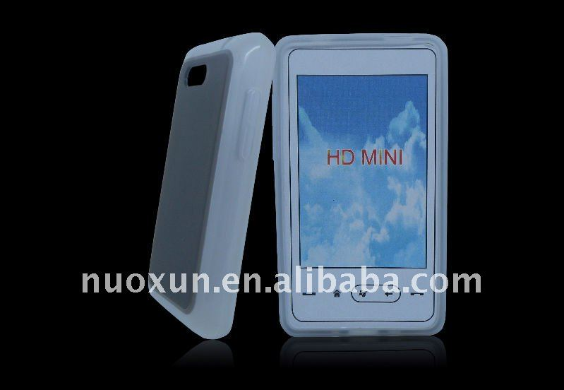 Wholesale fashional cover for HTC HD mini /G9 PC and TPU case