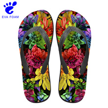 Stylish beach wear walking eva slippers shoes for women/men/kids