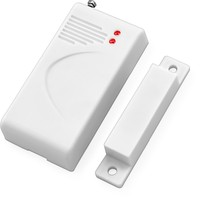 Wireless Door Window Magnet Sensor Detector