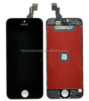 New arrival LCD and Digitizer Assembly for iPhone 5C from Aftermarket Supplier in China