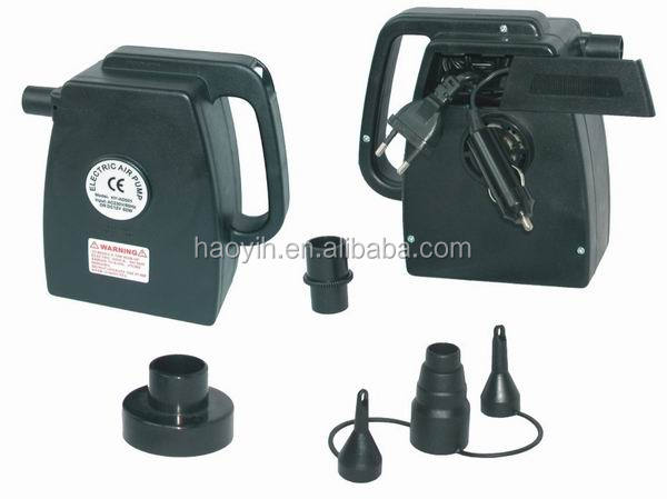 Quality guarantee rechargeable battery powered air pump