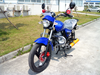 125cc latest style sports racing Chinese Motorcycle