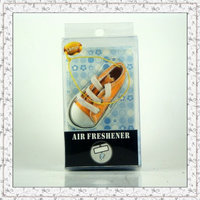 Shoe toy Hanging car air freshener mina CONVERSE car air freshener