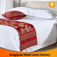 High Quality Good Price Bed Sheet Set Wholesale Embroidered 100% Cotton bedding set